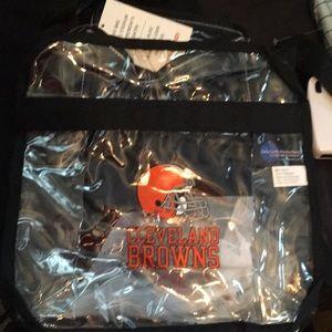Cleveland Browns Bag